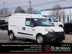2019 Ram ProMaster City TRADESMAN CARGO VAN Cargo Van in Garden City, MI