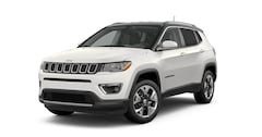 2019 Jeep Compass LIMITED 4X4 Sport Utility in Garden City, MI