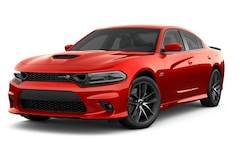 2019 Dodge Charger R/T SCAT PACK RWD Sedan in Garden City, MI