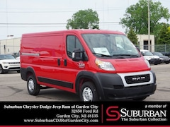 2019 Ram ProMaster 1500 CARGO VAN LOW ROOF 136 WB Cargo Van in Garden City, MI