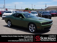 2018 Dodge Challenger R/T Coupe in Garden City, MI