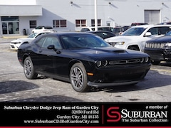 2019 Dodge Challenger GT AWD Coupe in Garden City, MI