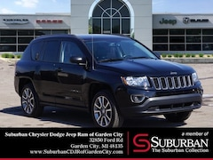 2016 Jeep Compass Sport SUV in Garden City, MI