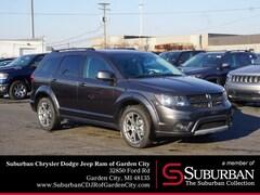 2019 Dodge Journey GT AWD Sport Utility in Garden City, MI