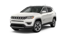 2019 Jeep Compass LIMITED 4X4 Sport Utility in Garden City, MI