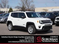 2019 Jeep Renegade SPORT 4X4 Sport Utility in Garden City, MI