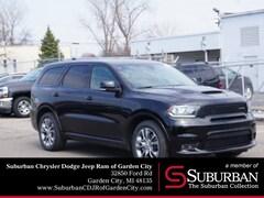2019 Dodge Durango R/T AWD Sport Utility in Garden City, MI