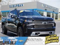2019 Chevrolet Silverado 1500 High Country Truck in Michigan