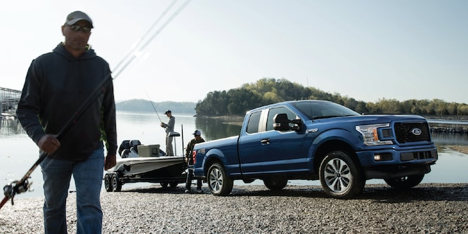 Suburban Ford Ferndale >> New Ford Truck & Car Specials, Lease & Finance Offers for ...