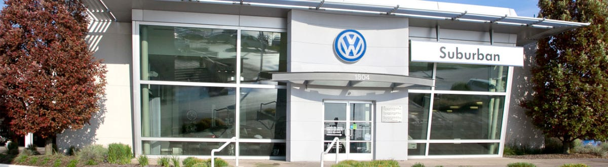 How to Interact with Our Volkswagen Dealership Online