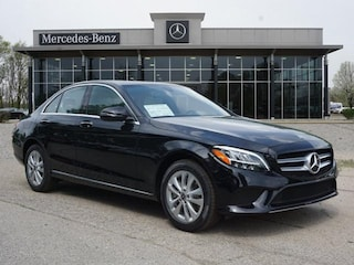 2019 Mercedes-Benz C-Class C 300 4MATIC Sedan Ann Arbor MI