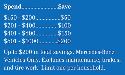 Spend and Save up to