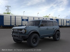 2021 Ford Bronco First Edition SUV FM1719 in Waterford, MI