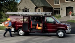 Alternative Fuel Fleet Vehicles | Suburban Ford of Sterling Heights