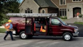 Alternative Fuel Fleet Vehicles | Suburban Ford of Sterling