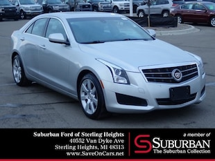 Used Cadillac Cars Suvs For Sale Near Troy The Suburban Collection