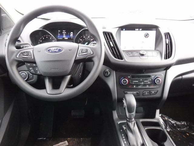 Used 2019 Ford Escape For Sale | Sterling Heights MI | 1FMCU9GD7KUA97834