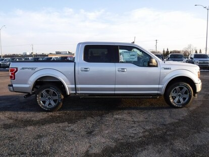 Used 2019 Ford F-150 For Sale | Sterling Heights MI | 1FTEW1EP4KFB15636