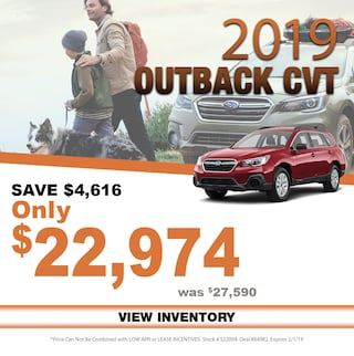Jan Outback Purchase