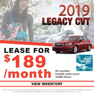 Legacy Lease
