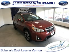 Used 2017 Subaru Crosstrek 2.0i Premium near Hartford CT