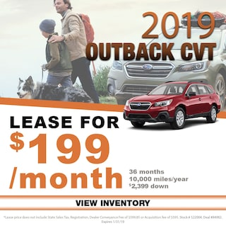 Jan Outback Lease
