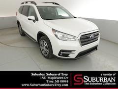2020 Subaru Ascent Limited 8-Passenger SUV S5138