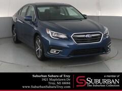 New 2019 Subaru Legacy 2.5i Limited Sedan S3103 Troy, MI