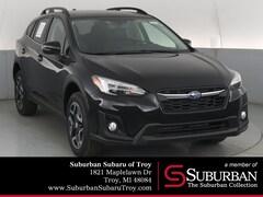 New 2019 Subaru Crosstrek 2.0i Limited SUV S3386 Troy, MI