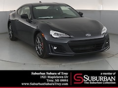 New 2018 Subaru BRZ Limited with Performance Package Coupe S10395 Troy, MI