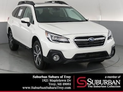 New 2019 Subaru Outback 2.5i Limited SUV S3631 Troy, MI