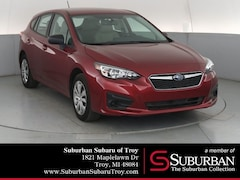 New 2019 Subaru Impreza 2.0i 5-door S3648 Troy, MI