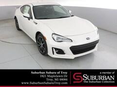 New 2019 Subaru BRZ Limited Coupe S3977 Troy, MI