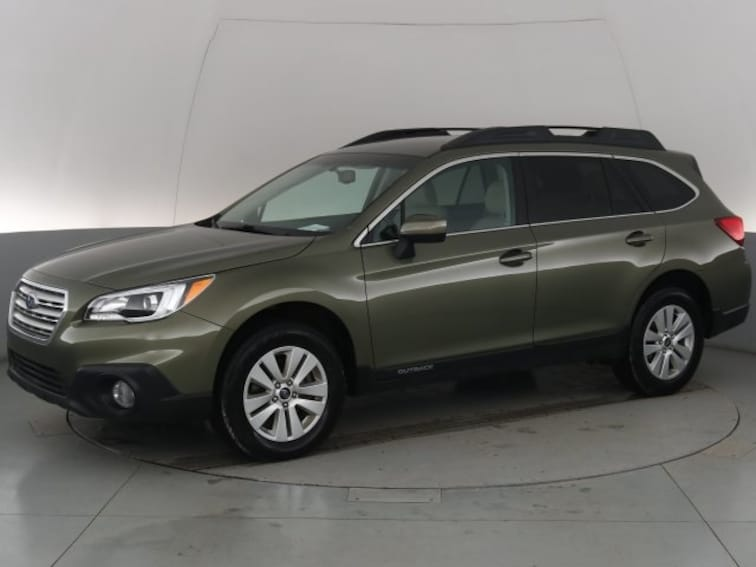 certified 2016 subaru outback for sale in troy mi. Black Bedroom Furniture Sets. Home Design Ideas