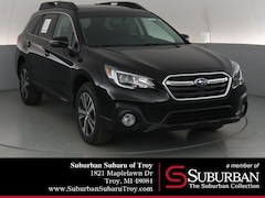 New 2019 Subaru Outback 2.5i Limited SUV S3145 Troy, MI