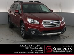 Used 2017 Subaru Outback 2.5i SUV SB11578 Troy, MI
