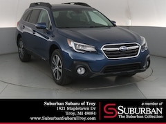 New 2019 Subaru Outback 2.5i Limited SUV S3552 Troy, MI