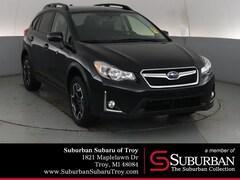 Used 2017 Subaru Crosstrek 2.0i Limited SUV SB11600 Troy, MI