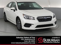 New 2019 Subaru Legacy 2.5i Premium Sedan S3971 Troy, MI