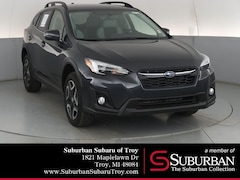 New 2019 Subaru Crosstrek 2.0i Limited SUV S3484 Troy, MI