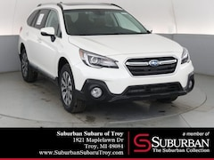 New 2019 Subaru Outback 2.5i Touring SUV S4207 Troy, MI