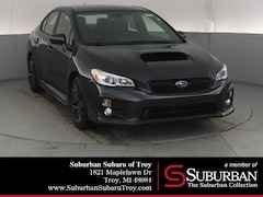 New 2019 Subaru WRX Premium Sedan S3439 Troy, MI