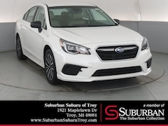 New 2019 Subaru Legacy 2.5i Sedan S3404 Troy, MI