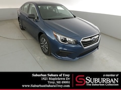 New 2019 Subaru Legacy 2.5i Sedan S3852 Troy, MI