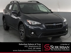 New 2019 Subaru Crosstrek 2.0i Premium SUV S4093 Troy, MI