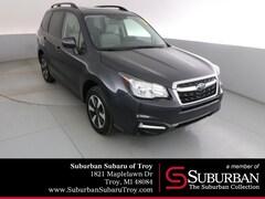 Used 2018 Subaru Forester 2.5i Premium SUV SB11855 Troy, MI
