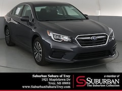 New 2019 Subaru Legacy 2.5i Premium Sedan S3969 Troy, MI
