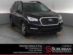 2019 Subaru Ascent Premium 8-Passenger SUV S3787