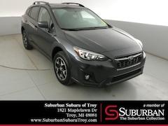Used 2018 Subaru Crosstrek 2.0i Premium SUV SB11704 Troy, MI