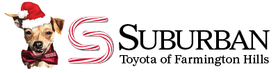 Suburban Toyota of Farmington Hills